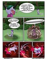 Unguarded Webcomic Ch. 2 Page 46 by ladytygrycomics