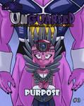 Unguarded Ch. 3 Cover: Purpose