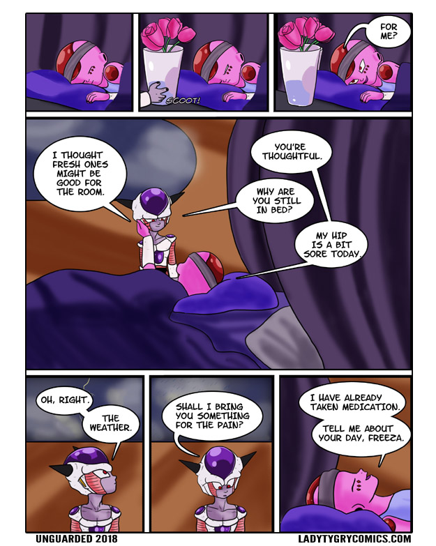 Unguarded Ch. 4 Page 49 by ladytygrycomics