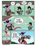 Unguarded Chapter 5 Page 22
