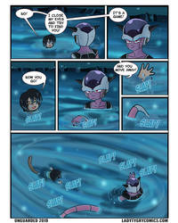 Unguarded Ch. 5 Page 78 by ladytygrycomics