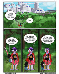 Unguarded Ch. 5 Page 81 by ladytygrycomics