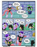 Unguarded Ch. 7 Page 14