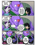 Unguarded Ch. 7 Page 72