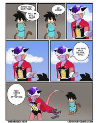 Unguarded Ch. 8 Page 32