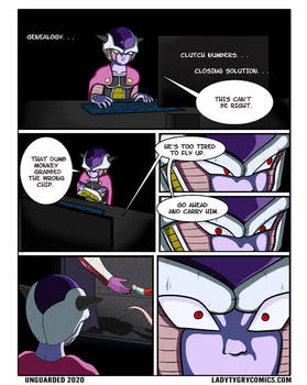 Unguarded Ch. 8 Page 34