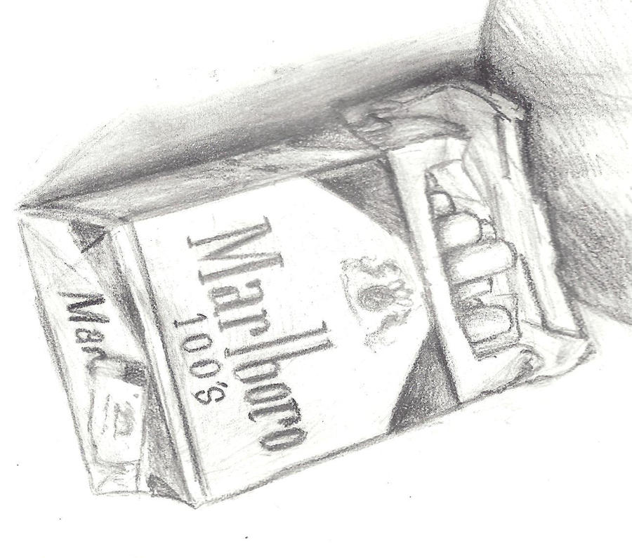 cigarette-pack