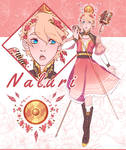 [Naluri] Adoptable Auction [CLOSED TY]