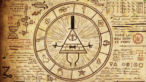 GF - Bill Cypher Wheel by invertqueen7