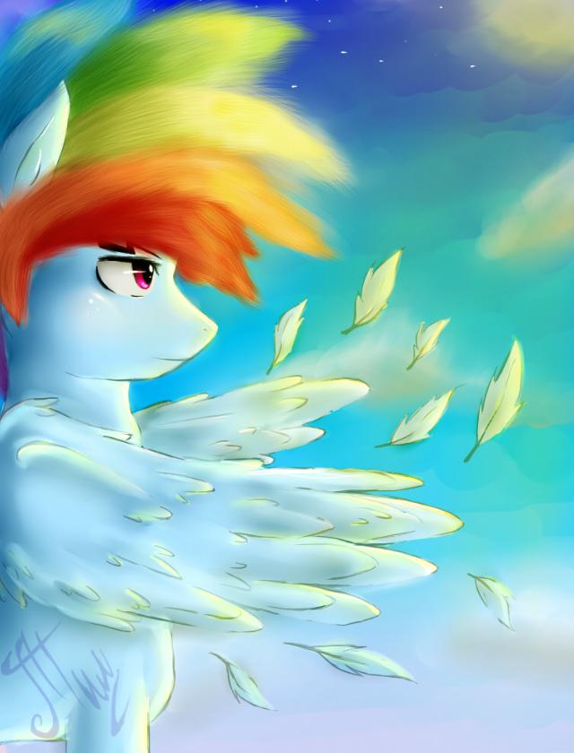 Blitz in heaven by love354398