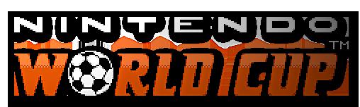 Nintendo World Cup - Logo by Finalfo