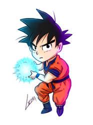 Css? Goku chibi (?)