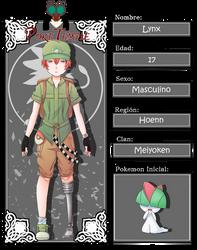 [ROL] Ficha Lynx [Pokemon Temple]
