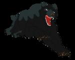 Ginga Bear Adopt 2
