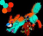 [Halloween Gacha 2021] Candy Adopt [Free] by coyd0g