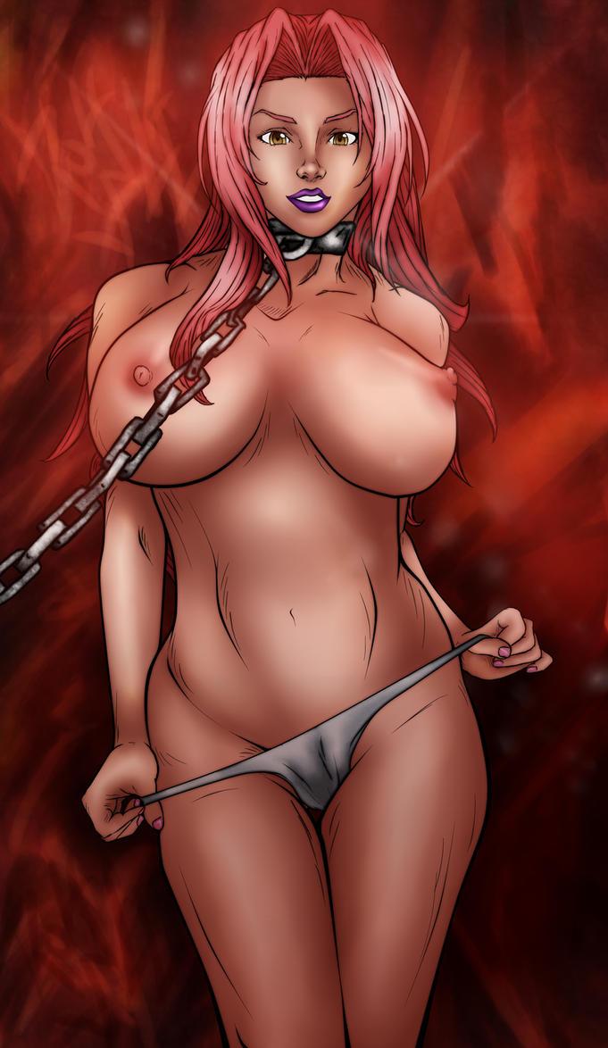 Makai Kishi Ingrid by Ro4le