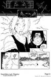 SasuSaku Last Chapter Page 11