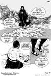 SasuSaku Last Chapter Page 15