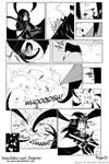 SasuSaku Last Chapter Page 21