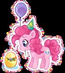 Happy Birth day Gummy