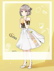 Lemonia by Quiss