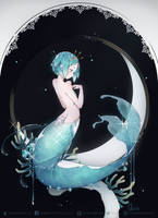 Mermaid Phos