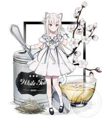 CATnMOUSE White Tea