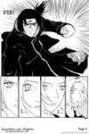 SasuSaku Last Chapter page 6