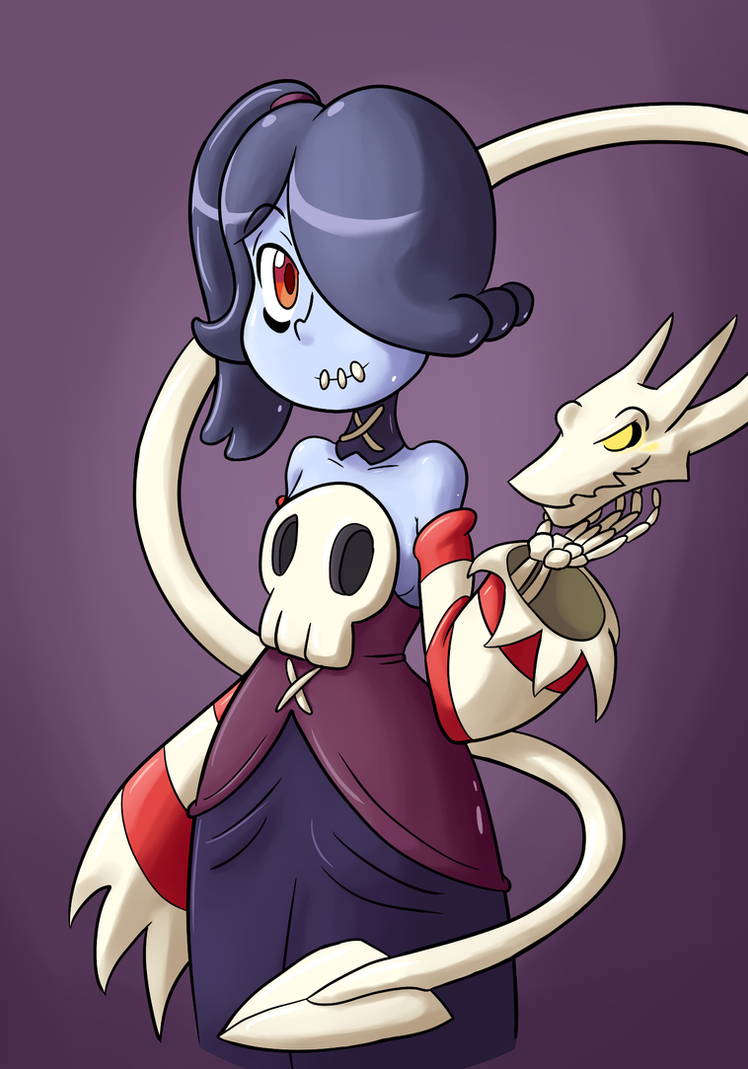 Squigly by goshaag on DeviantArt