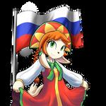 Russian Milla [rework]