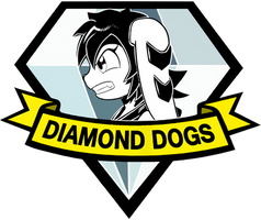 Diamond Milla by goshaag