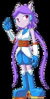 Lilac FP2 by goshaag