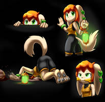 Milla treasure