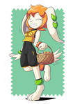 Easter Milla