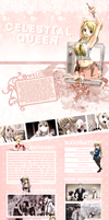 [MAL LAYOUT] 042717 // Celestial Queen by Aryandil