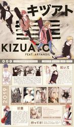 [MAL Layout] 191226 // Kizuato