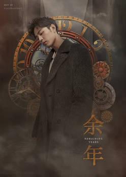Xiao Zhan // Remaining Years