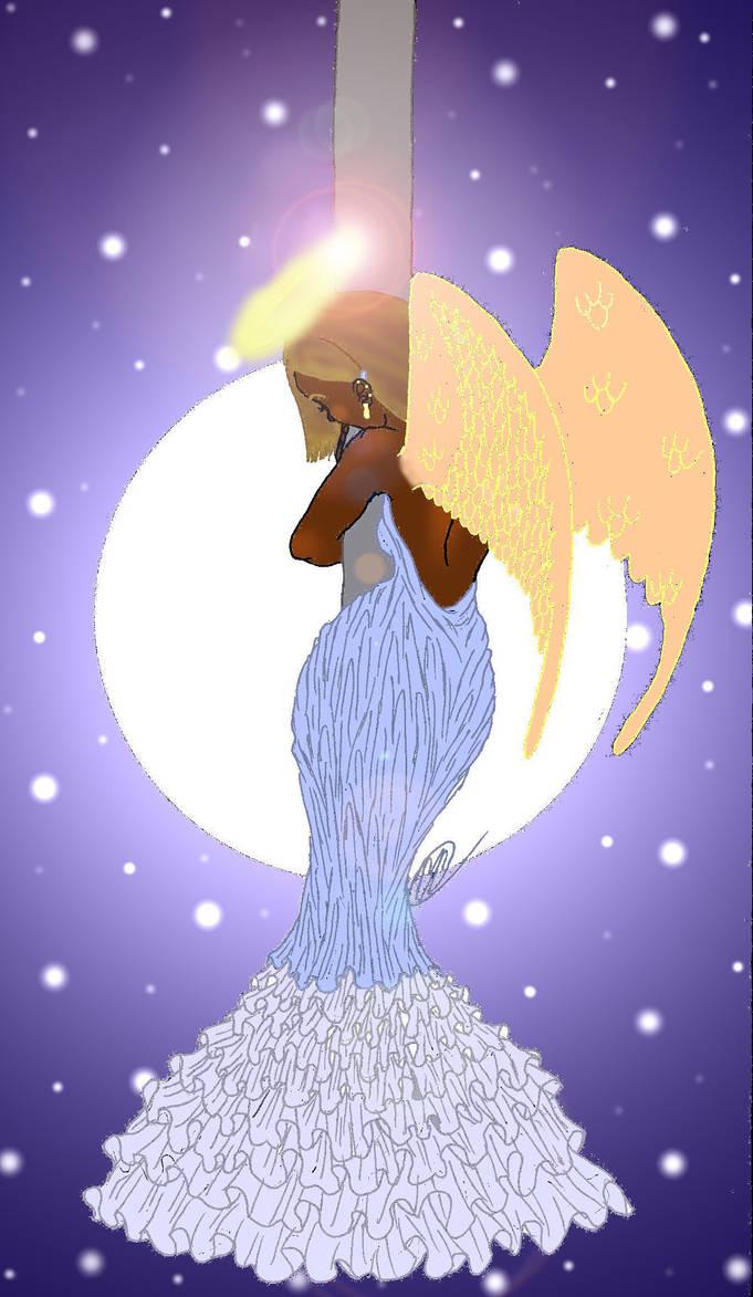 Angel Of The Winter Moon