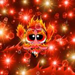 Fire Buttercup