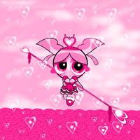 Love Queen: Brisa by PowerpuffBaylee