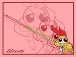 Blossom Wallpaper 1