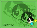 Buttercup Wallpaper 1