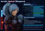 Arctic Shepard deviantID
