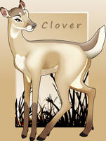 Clover AT by JxBxGallery