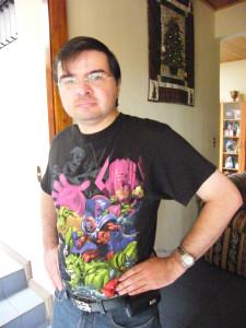 alesaenz's Profile Picture
