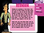 Total Drama Reunion - Trent Promo