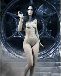Dark G  by lacroixchris