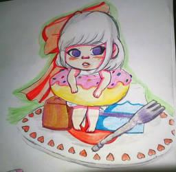 Candy Sonya  by helgamaster96
