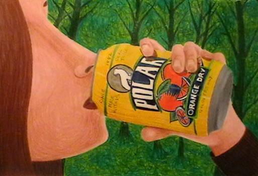 Soda in the Woods