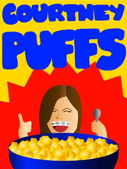 Courtney Puffs